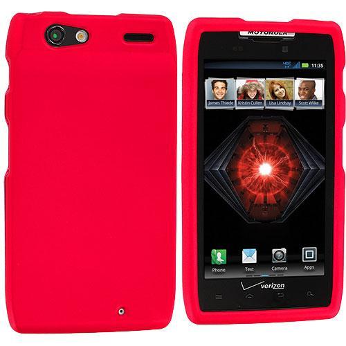 Droid Razr Maxx Red Motorola Droid Razr Maxx Xt910