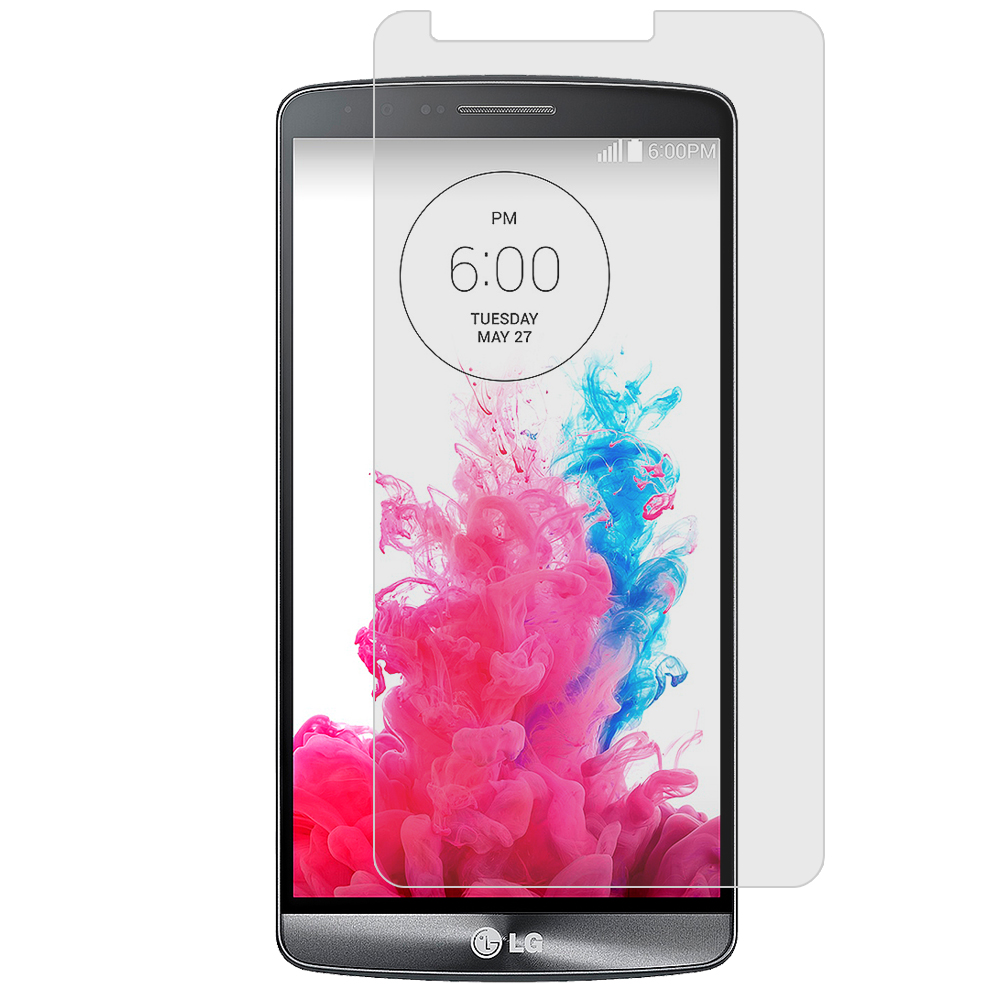 LG G3 Anti Glare LCD Screen Protector