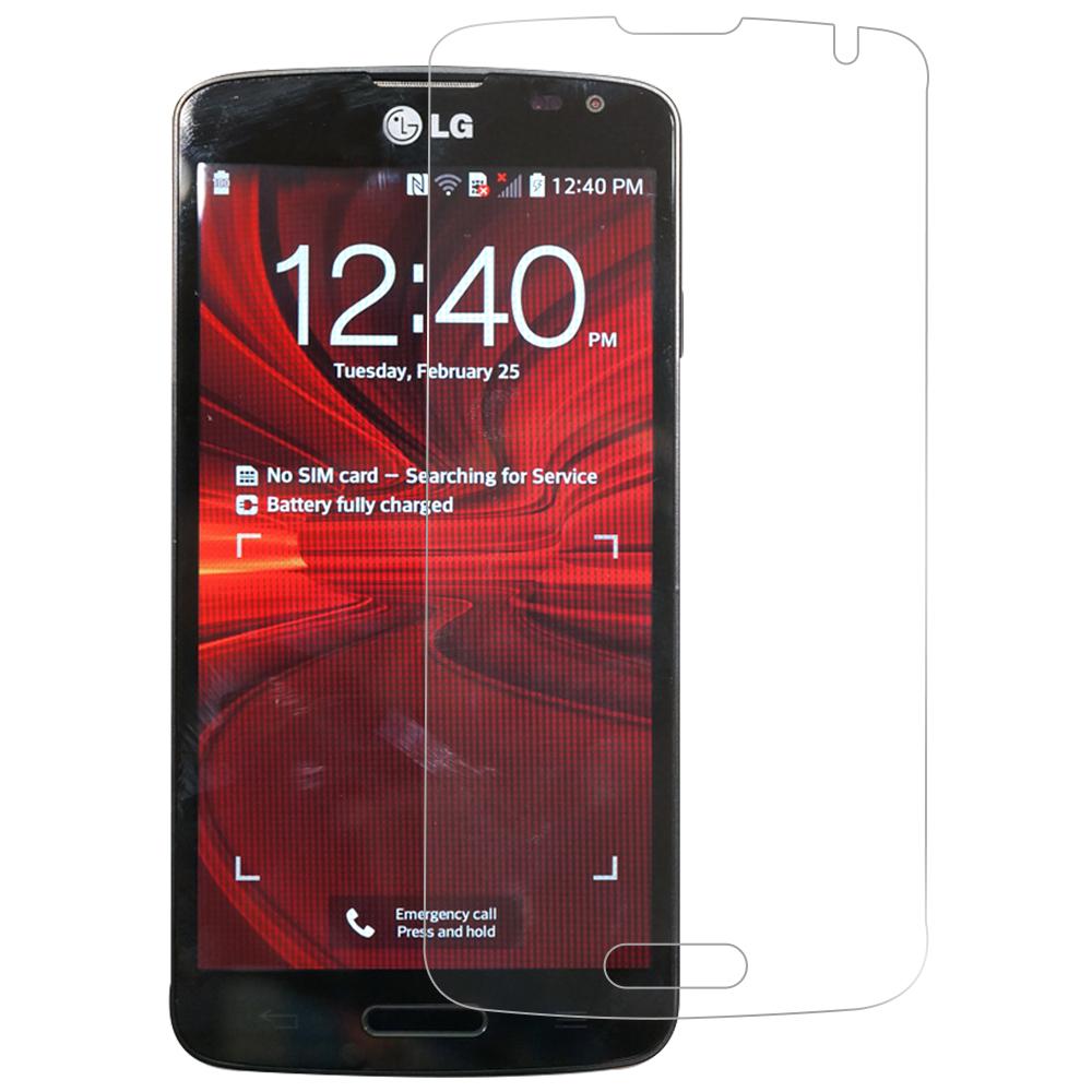 LG Volt LS740 Clear LCD Screen Protector