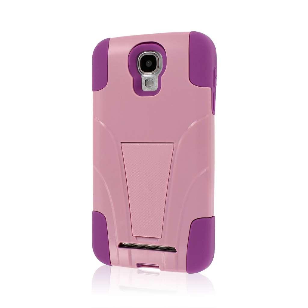 Samsung ATIV SE - Pink MPERO IMPACT X - Kickstand Case Cover