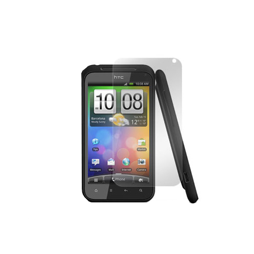 HTC Droid Incredible 2 6350 Anti Glare LCD Screen Protector