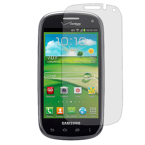 Samsung Stratosphere 3 i425 Clear LCD Screen Protector