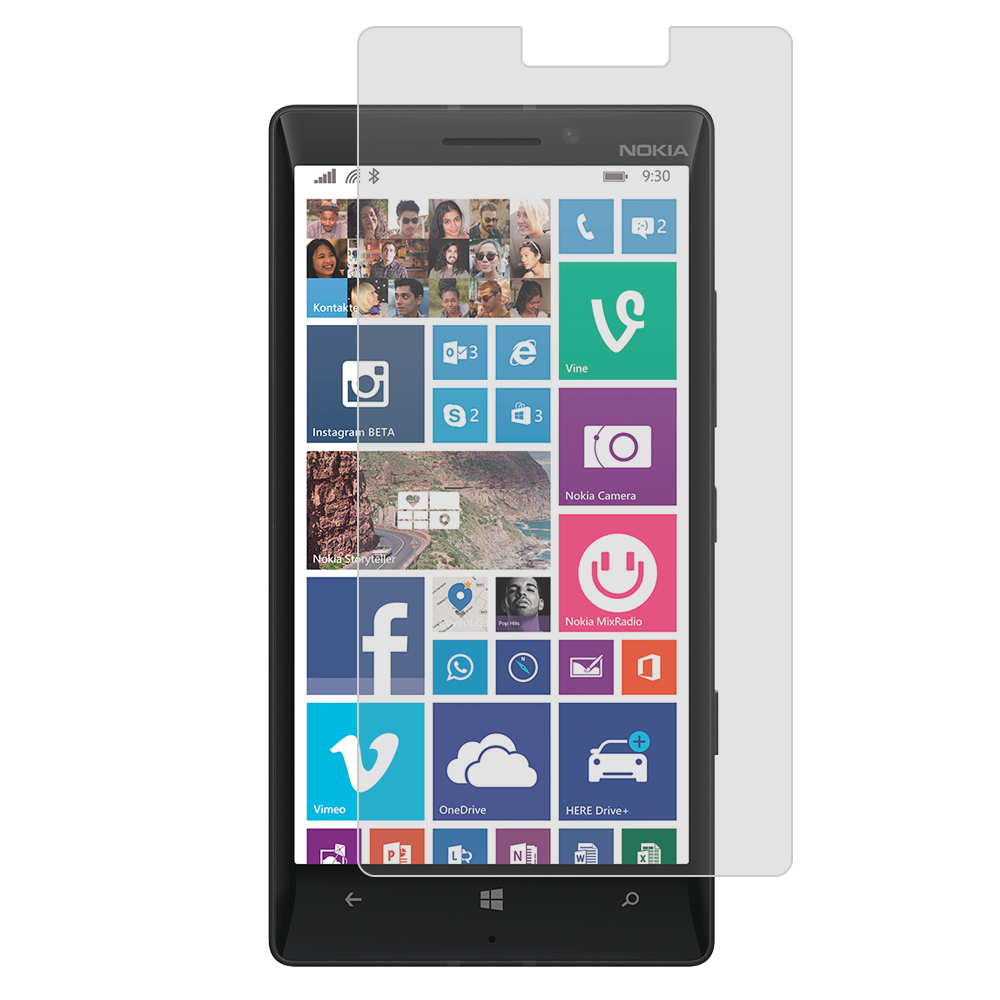 Nokia Lumia 930 Anti Glare LCD Screen Protector