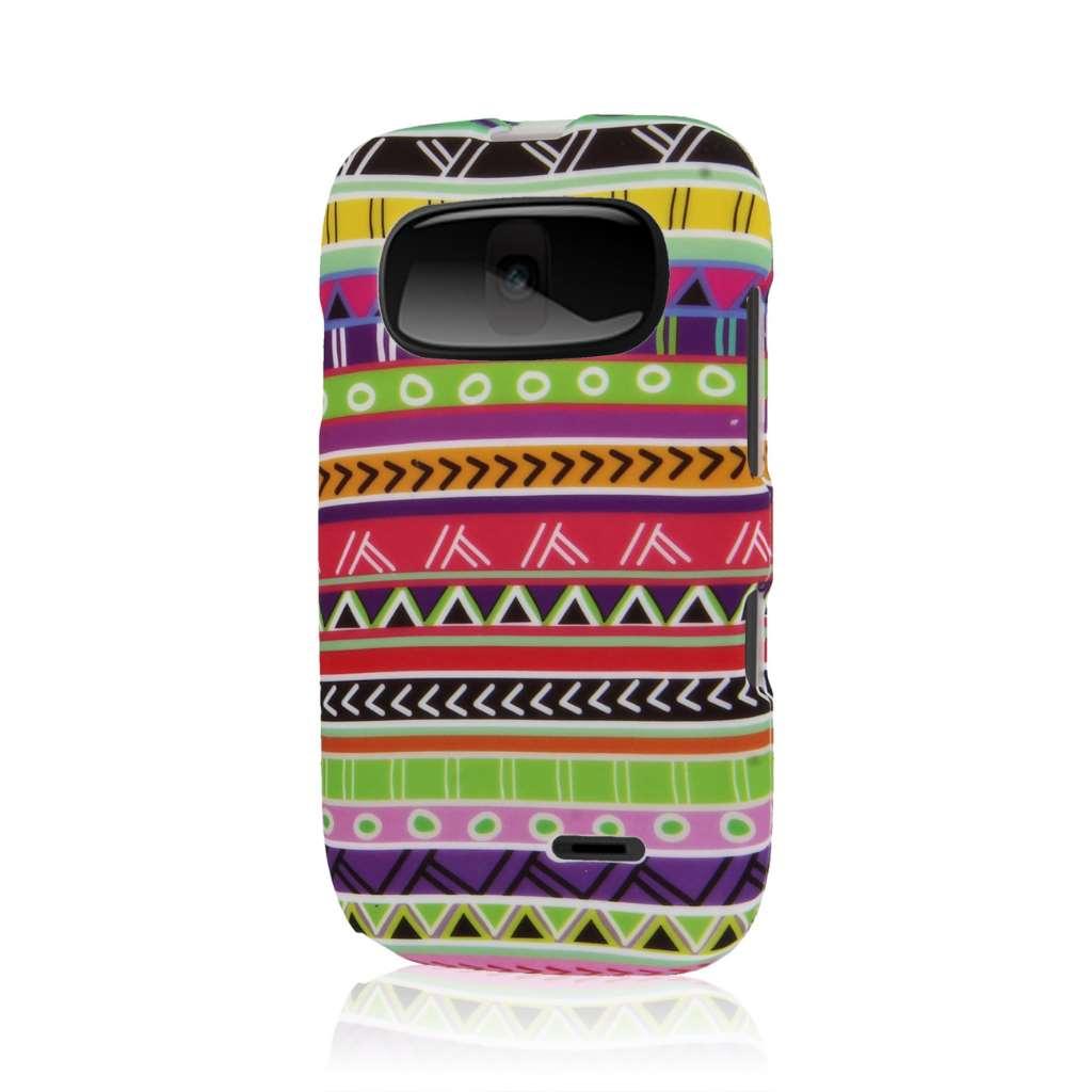ZTE Z432 - Aztec Fiesta MPERO SNAPZ - Case Cover