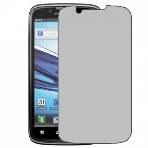 Motorola Atrix 2 MB865 Mirror LCD Screen Protector
