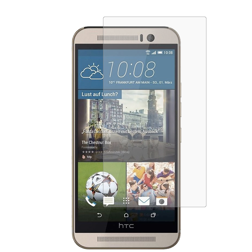 HTC One M9 Anti Glare LCD Screen Protector