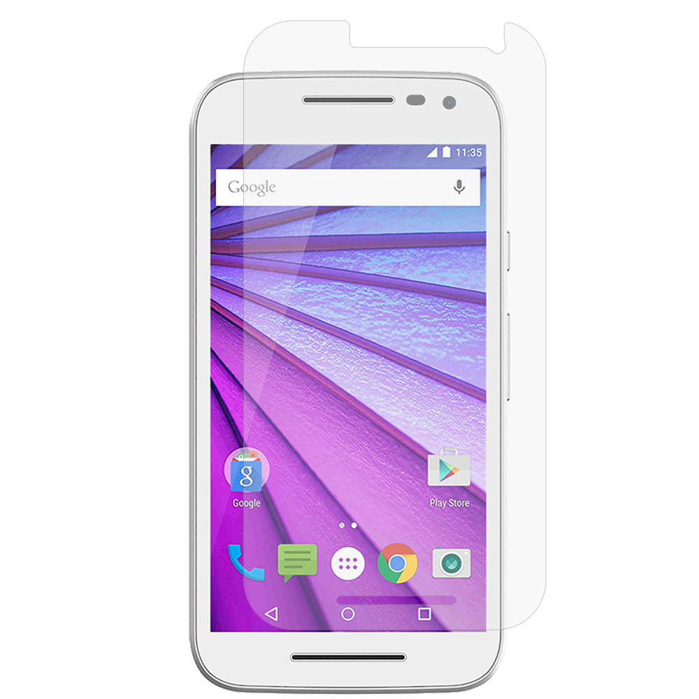 Motorola Moto G 3rd Gen 2015 Matte LCD Screen Protector