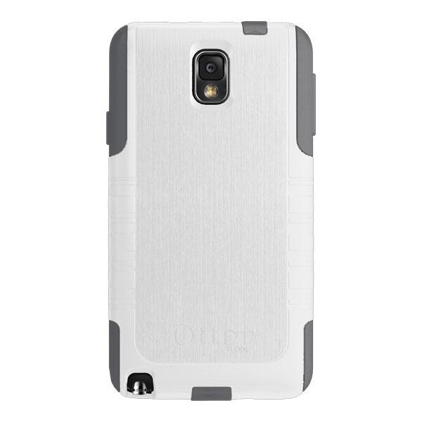 Samsung Galaxy Note 3 - Glacier OtterBox Commuter Case