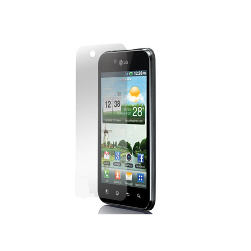 LG Optimus Black P970 / Marquee Matte LCD Screen Protector