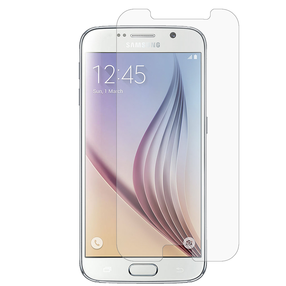 Samsung Galaxy S6 Anti Glare LCD Screen Protector