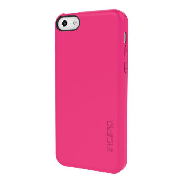 iPhone 5C - Pink Incipio Feather Case Cover