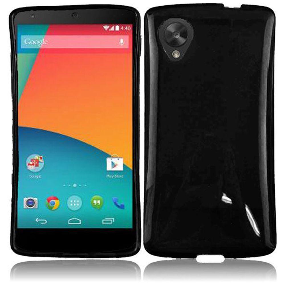 nexus 5 skin template - for lg google nexus 5 tpu rubber flexible phone skin case