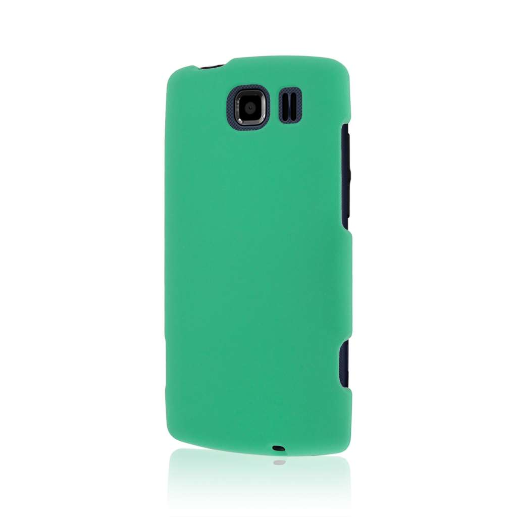 Kyocera Verve - Mint Green MPERO SNAPZ - Case Cover
