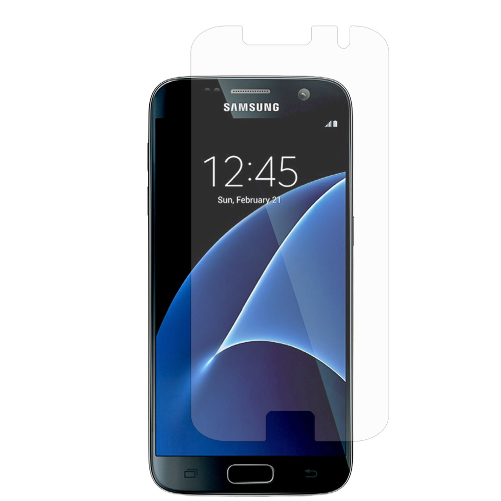 Samsung Galaxy S7 Clear LCD Screen Protector