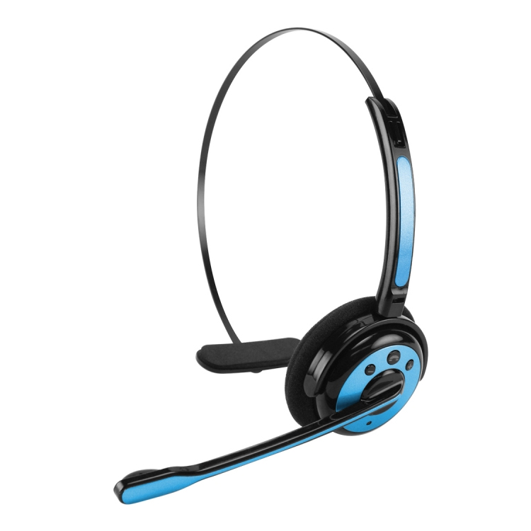 Blue Cellet Wireless Bluetooth Headset With Mic Microphone