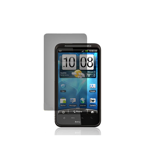 HTC Inspire 4G Anti Glare LCD Screen Protector