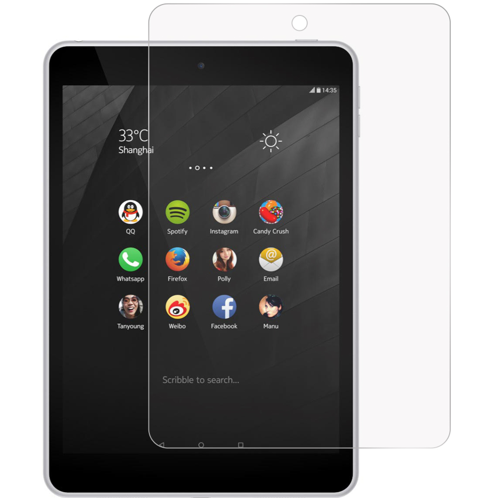 Nokia N1 Anti Glare LCD Screen Protector