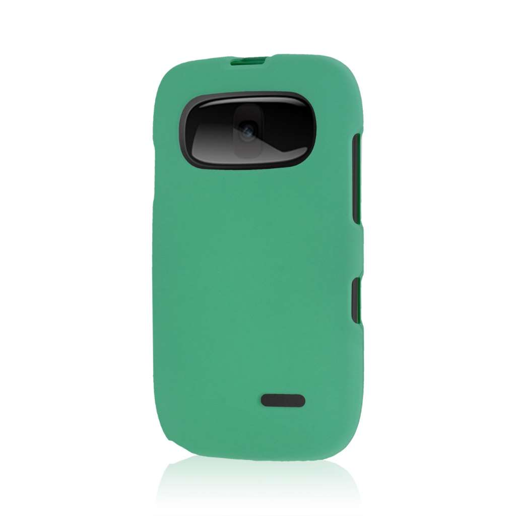 ZTE Z432 - Mint Green MPERO SNAPZ - Case Cover