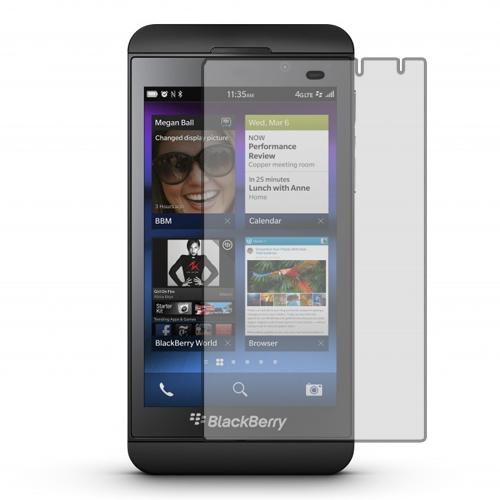 BlackBerry Z10 Anti Glare LCD Screen Protector