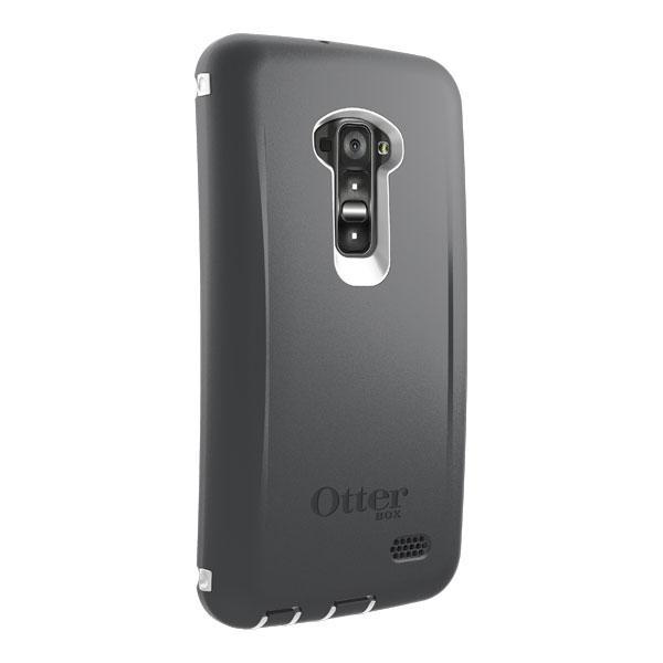 LG G Flex - Glacier OtterBox Defender Case
