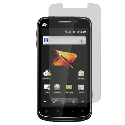 ZTE Warp N860 Clear LCD Screen Protector
