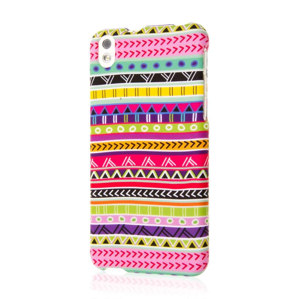 HTC Desire 816 - Aztec Fiesta MPERO SNAPZ - Case Cover