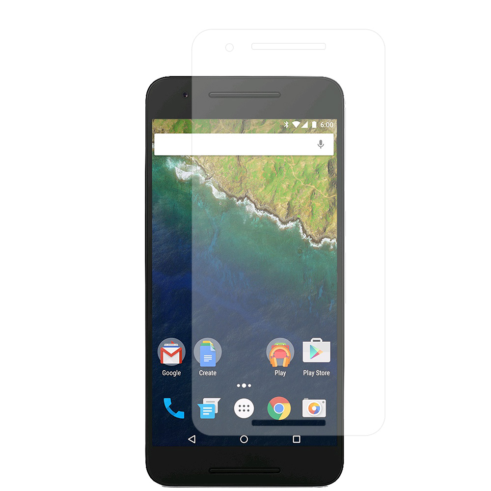Huawei Google Nexus 6P Matte LCD Screen Protector