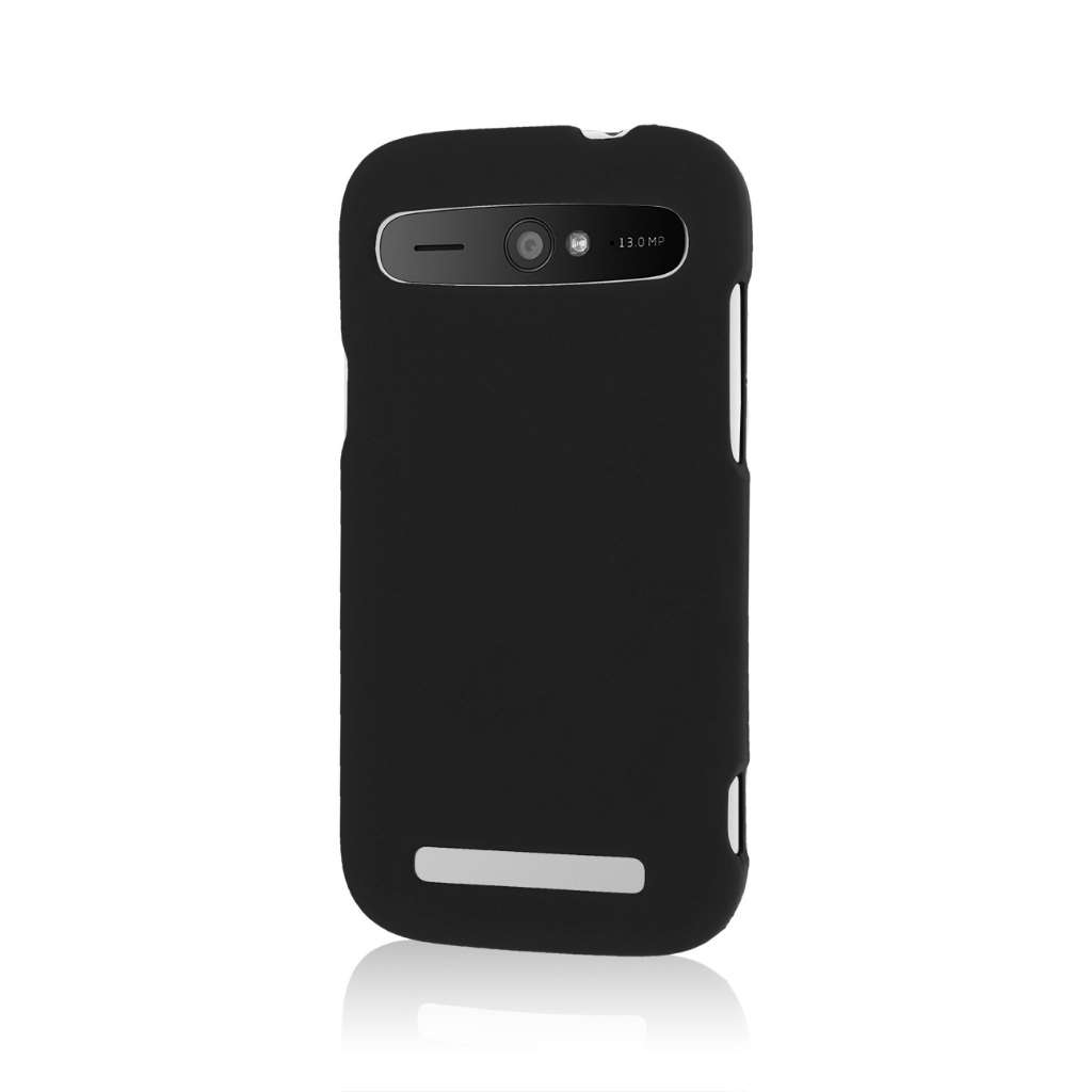 ZTE Grand S Pro - Black MPERO SNAPZ - Case Cover