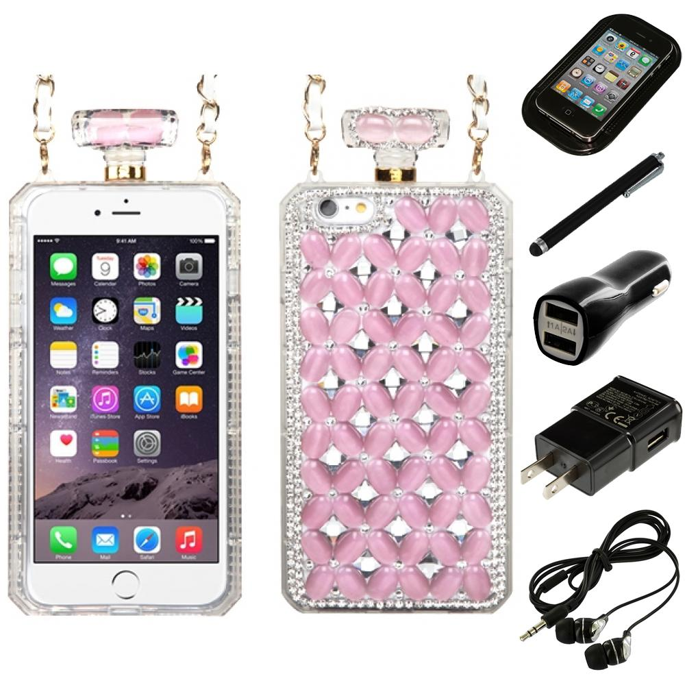 Diamante Iphone Case