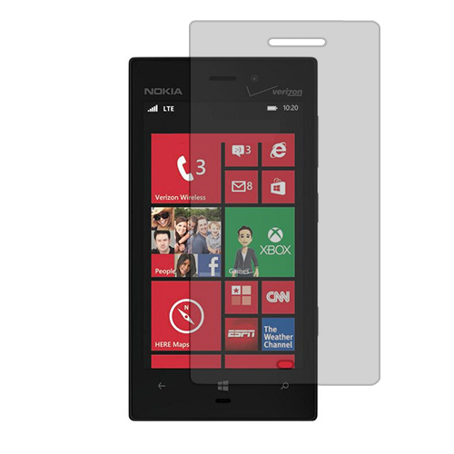Nokia Lumia 928 Clear LCD Screen Protector