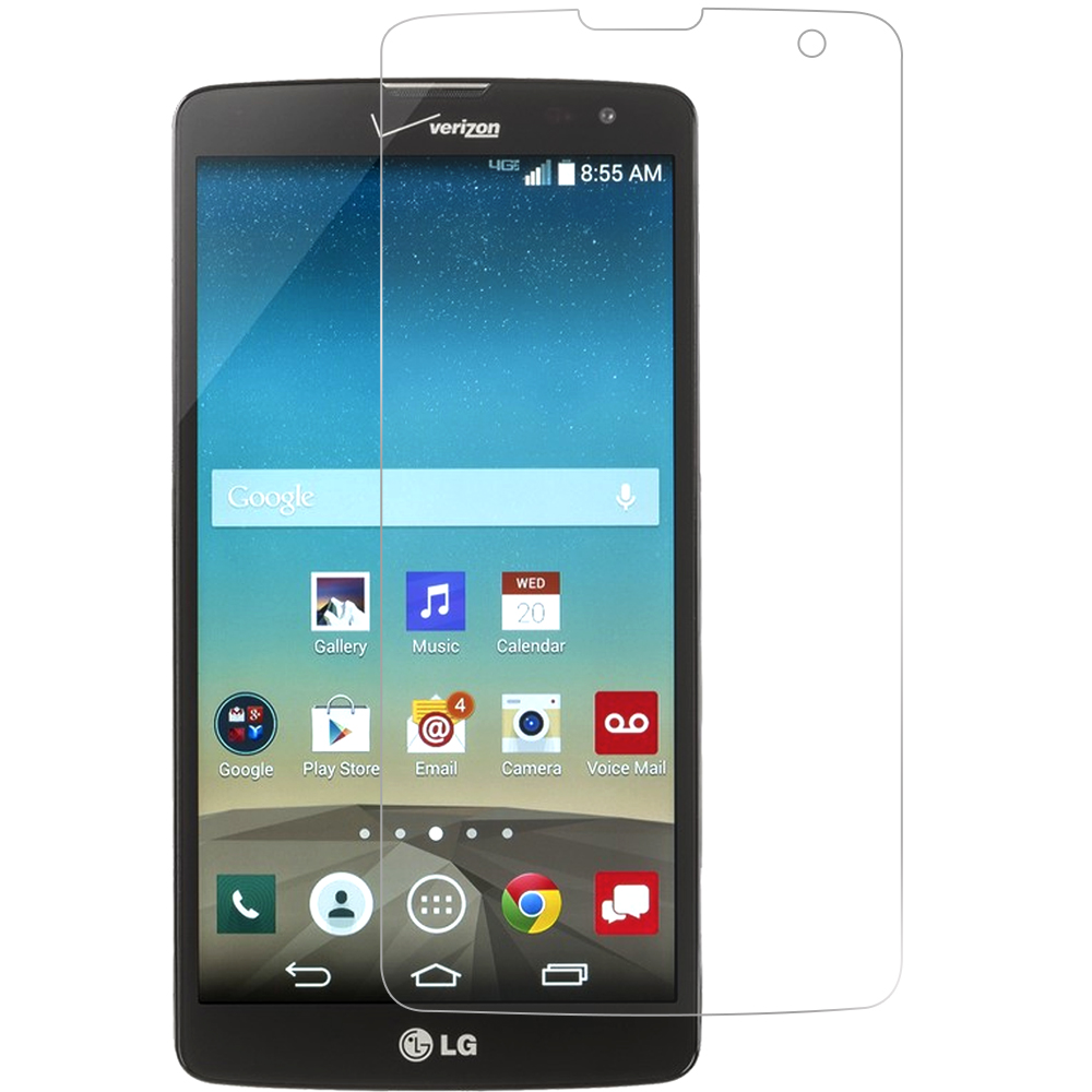 LG G Vista Clear LCD Screen Protector
