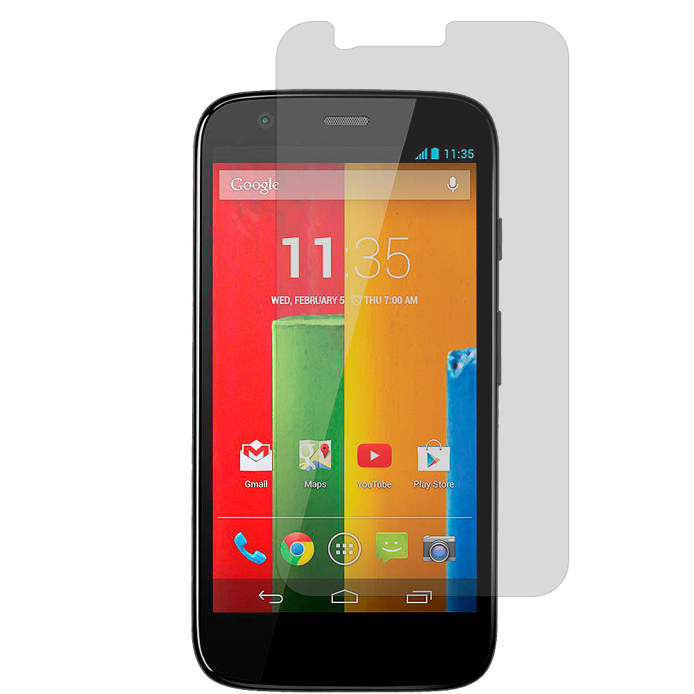 Motorola Moto G Anti Glare LCD Screen Protector