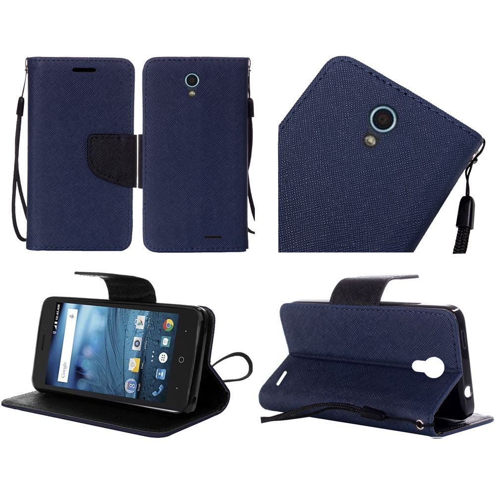 notable about zte avid trio cases September 18