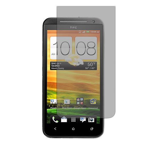 HTC EVO 4G LTE Matte LCD Screen Protector