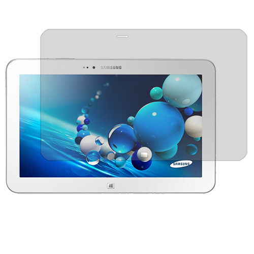 Samsung Ativ Tab 3 Clear LCD Screen Protector