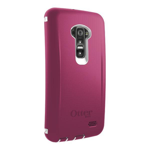 LG G Flex - Papaya OtterBox Defender Case