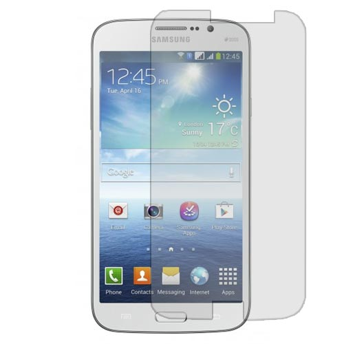 Samsung Galaxy Mega 5.8 Clear LCD Screen Protector