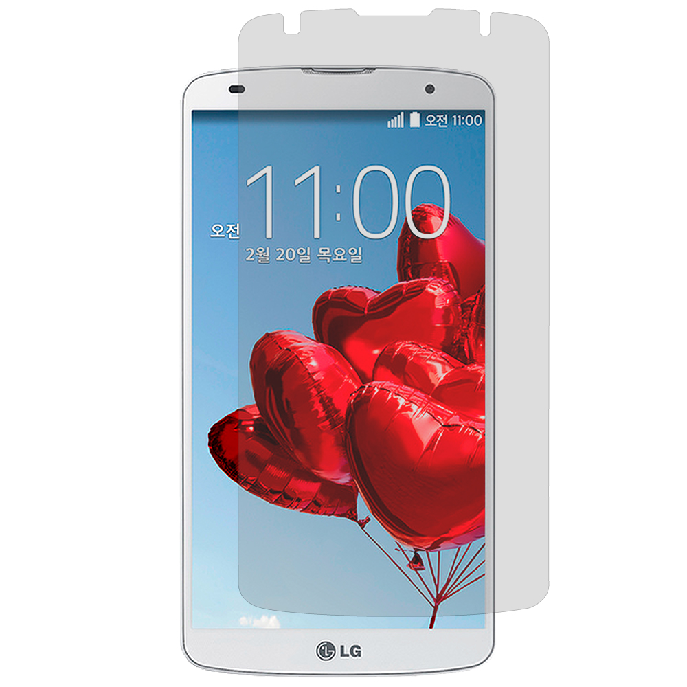 LG G Pro 2 Anti Glare LCD Screen Protector
