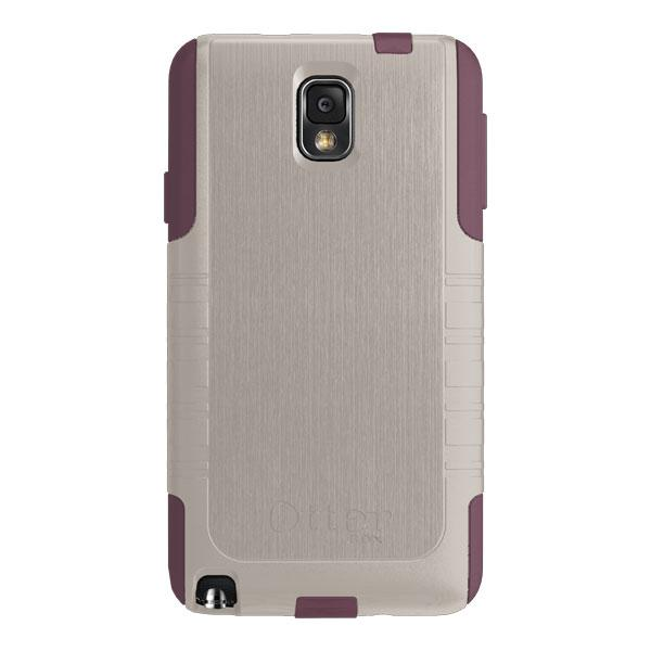 Samsung Galaxy Note 3 - Merlot OtterBox Commuter Case