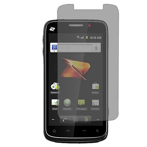 ZTE Warp N860 Matte LCD Screen Protector