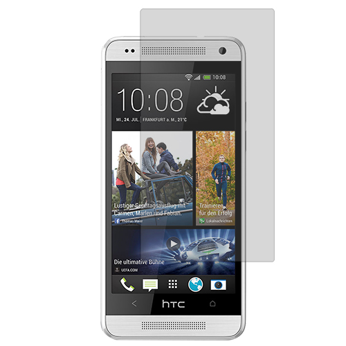 HTC One Mini Clear LCD Screen Protector