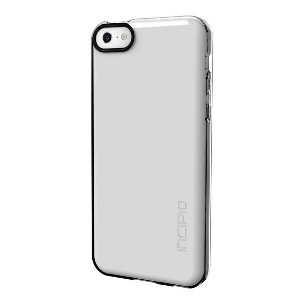 iPhone 5C - Clear Incipio Feather Clear Case