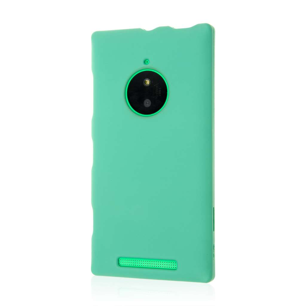 Nokia Lumia 830 - Mint Green MPERO SNAPZ - Case Cover