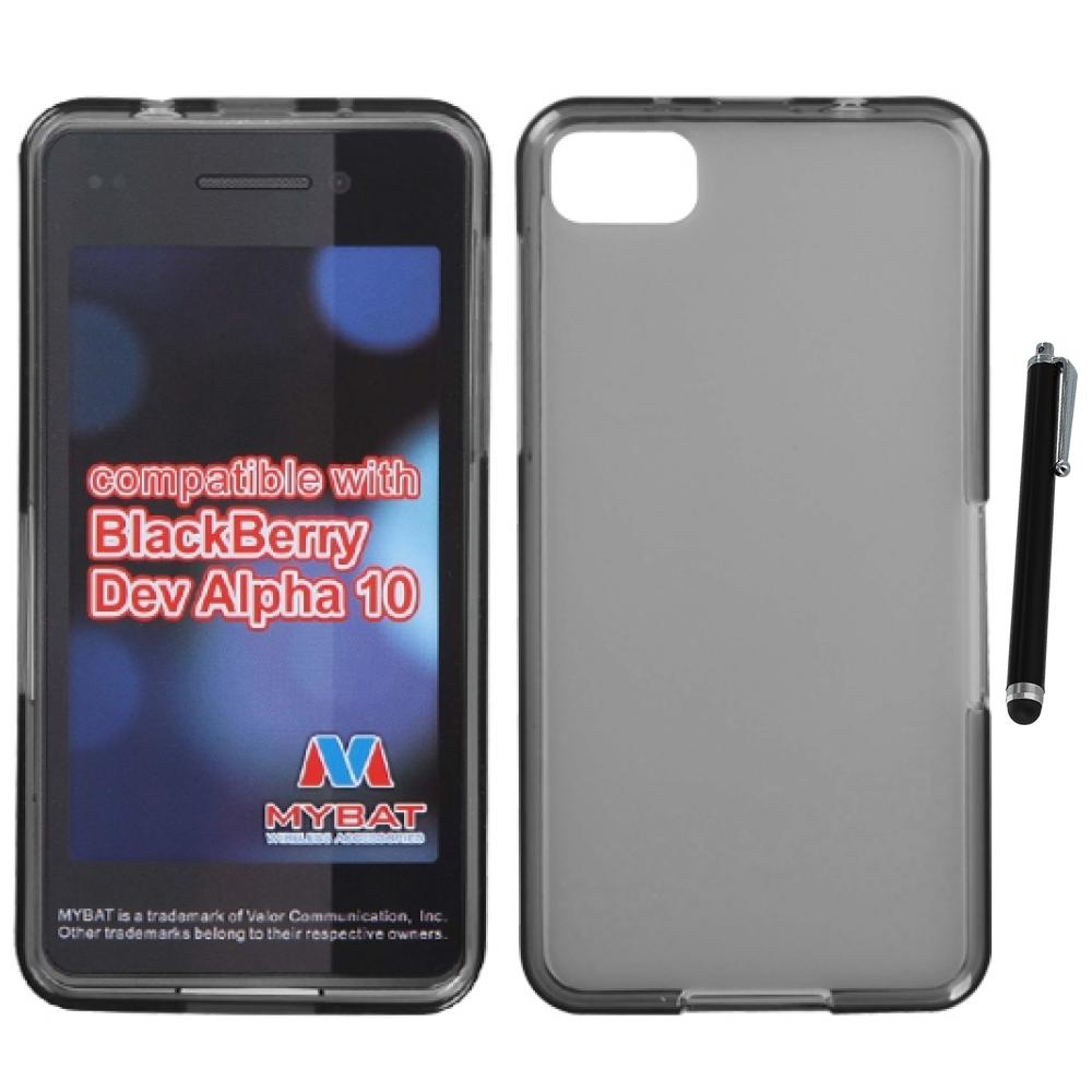 Blackberry z10 phone case - Tickets for motley crue