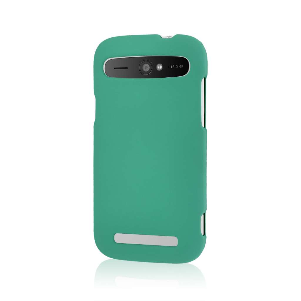 ZTE Grand S Pro - Mint Green MPERO SNAPZ - Case Cover