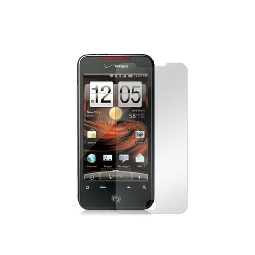 HTC Droid Incredible 6300 Matte LCD Screen Protector