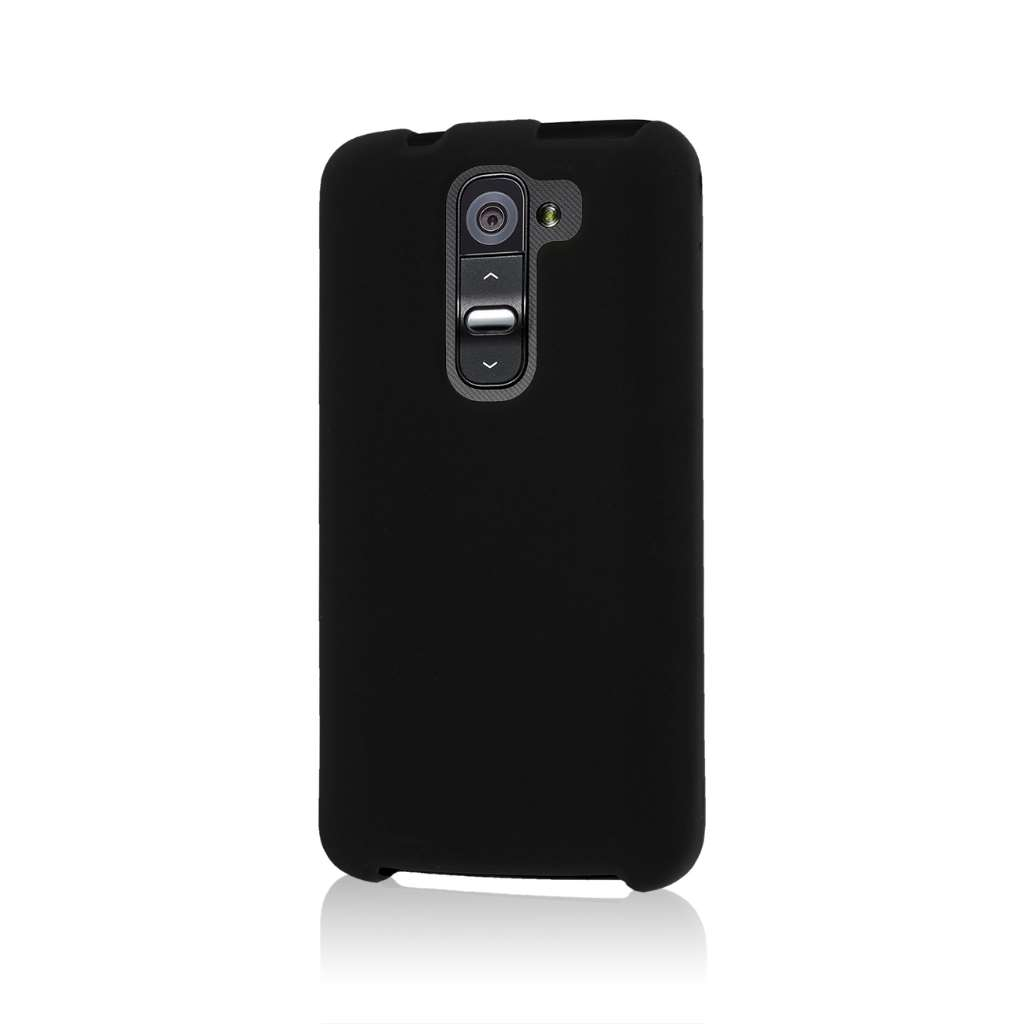 LG G2 Mini - Black MPERO SNAPZ - Case Cover