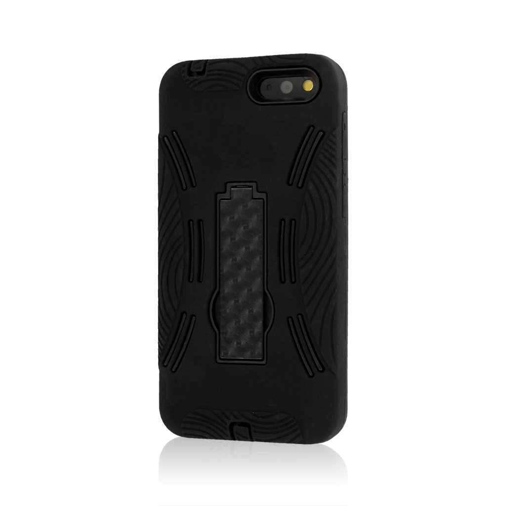 Amazon Fire Phone - Black MPERO IMPACT XL - Kickstand Case Cover