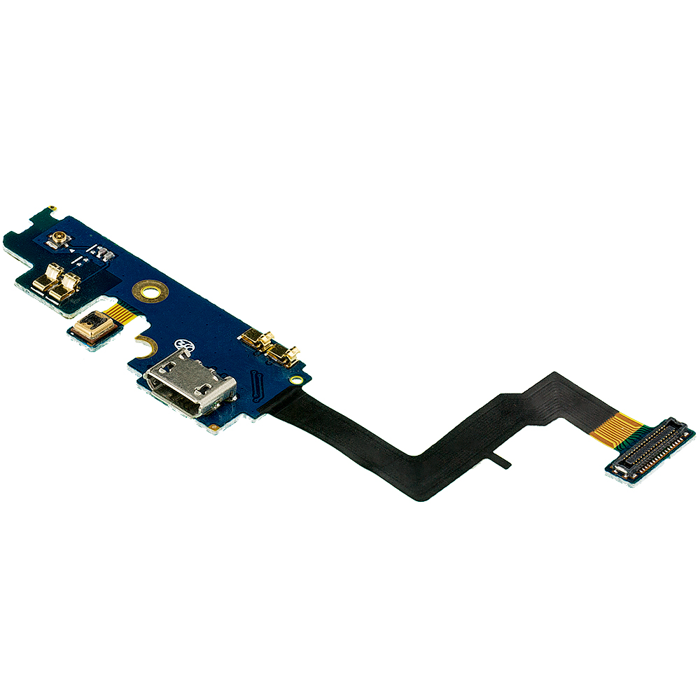 Samsung Galaxy S2 II i9100 i777 Dock Connector Charging USB Port Flex Cable