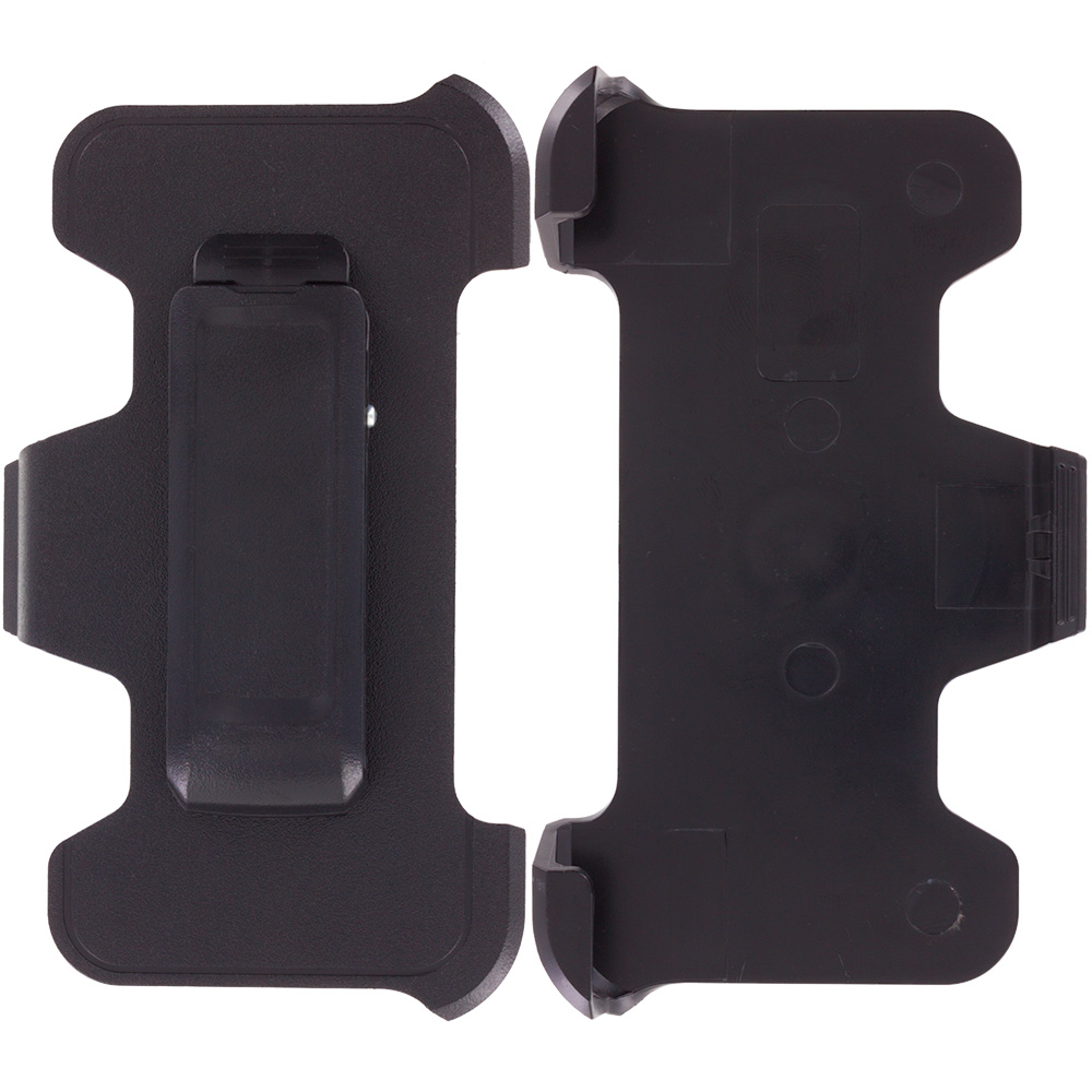 Apple iPhone 5/5S/SE Black Otterbox Replacement Snap-On Belt Clip Swivel Rotating Holster